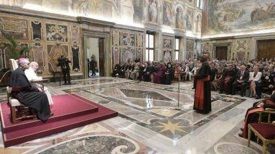 Clima, el Papa: que todos los Estados respeten los compromisos asumidos