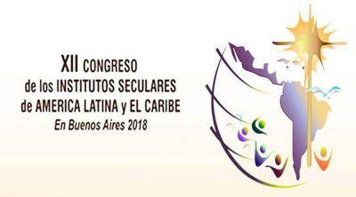 Argentina será sede del XII Congreso Latinoamericano de Institutos Seculares