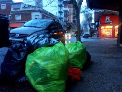 f81a79c8d32d Sigue el paro y no habrá recolección de residuos en todo el fin de semana