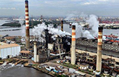 Greenpeace denunció que en el Riachuelo planean instalar tres plantas incineradoras