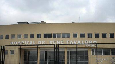Cruces entre Nación y La Matanza por dos hospitales que Cristina Kirchner inauguró pero aún no funcionan