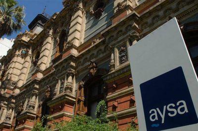Se complica el traspaso de AySA a la provincia
