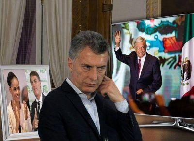 Problemas para generar dólares, giro político en la región e incertidumbre en Brasil, los desafíos de la nueva agenda internacional de Macri