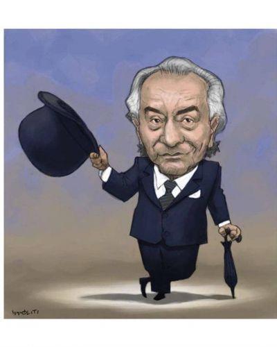 Cavalieri: el mercantil eterno que esta vez deberá pelear la reelección