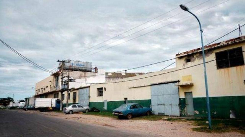 La empresa Loba Pesquera envió telegramas a 58 empleados