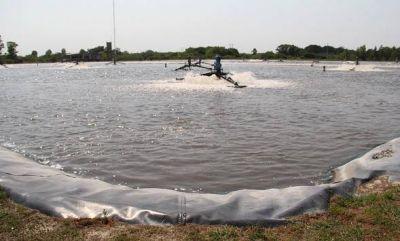 Avanza el proyecto para que los efluentes cloacales vayan directo al río Gualeguaychú