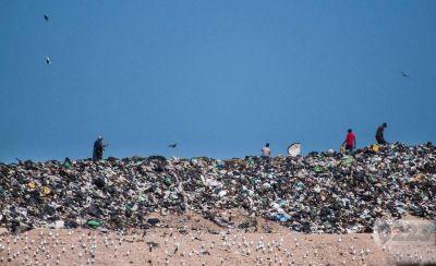La cooperativa Cura busca vender material reciclable en Buenos Aires