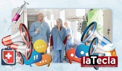 El debate del estado de los hospitales bonaerenses