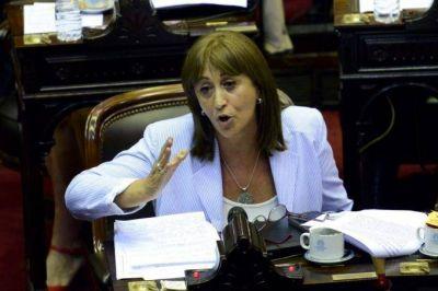 """Tundis dijo que la reforma del IPS """"es inviable"""" y advirtió sobre el desfinanciamiento del ANSES"""