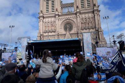 Iglesia dijo que en democracia no es posible