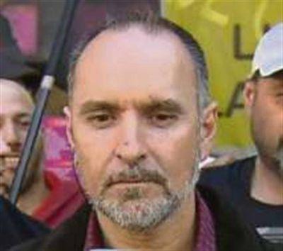 Marcelo Boeri, el polémico líder de los