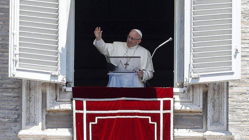 Francisco: que los cristianos sean coherentes, el hilo conductor es la caridad