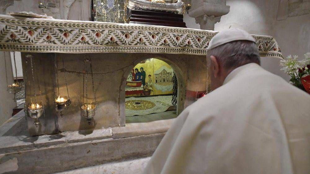 El Papa agradece la visita ecuménica a Bari: signo elocuente de unidad cristiana