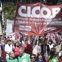 En Cicop ratificaron a la actual conducción y ahora preparan medidas en busca de aumento salarial