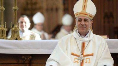El arzobispo de La Plata sugirió que Mauricio Macri debería vetar la ley del aborto si se aprueba