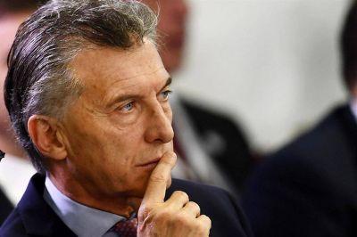 Los diez mandamientos de Macri para recortar gastos en el Estado