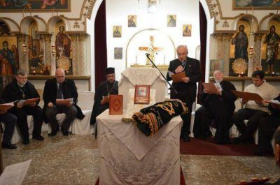 Córdoba se unió en una celebración interreligiosa por la patria
