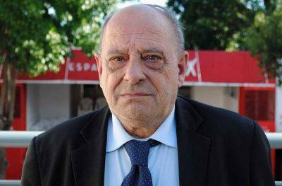 """""""La gestión anterior dejó un sistema roto y deuda por 1400 millones"""""""