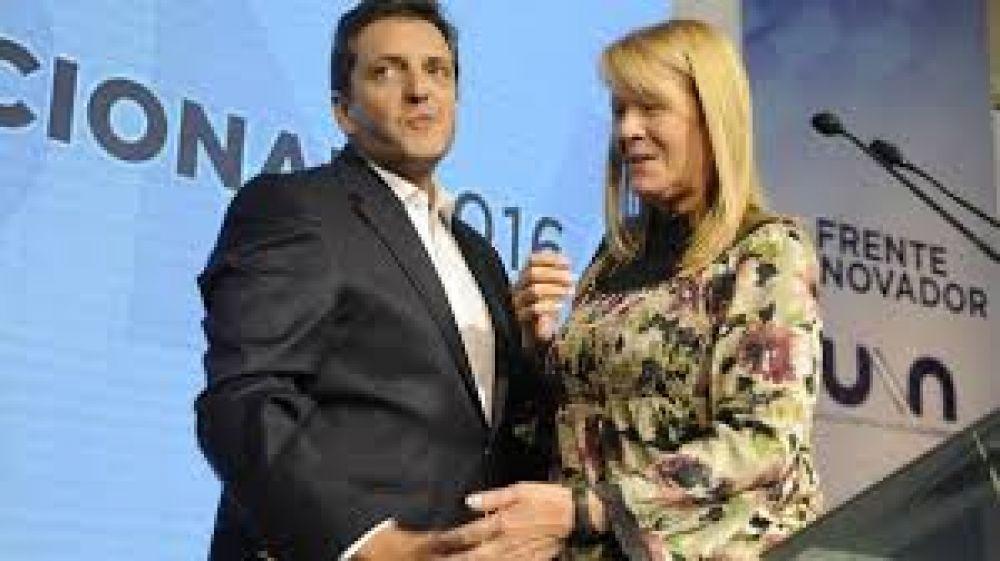 Elecciones 2019: Cómo sigue la alianza entre Margarita Stolbizer y Sergio Massa
