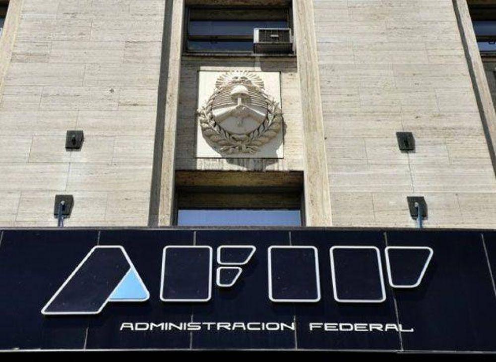 En la AFIP habrá más de 20 cargos nuevos para informática