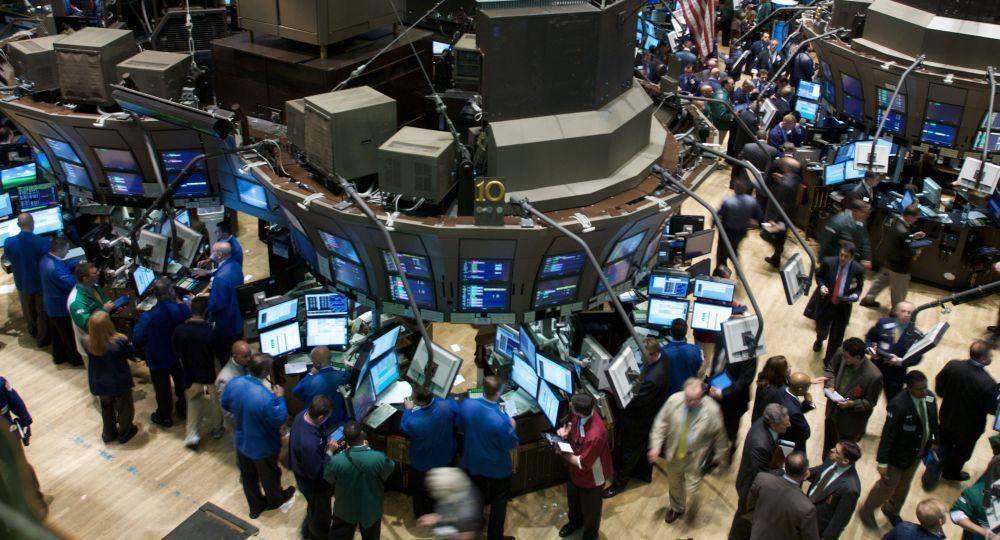 Wall Street avanzó impulsada por Pepsi y acciones de sector energético