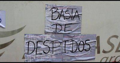 Por el impacto de las importaciones, Envases del Plata despidió 68 operarios