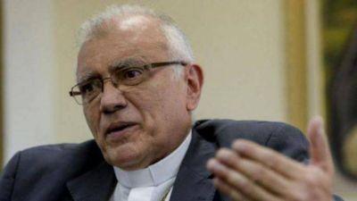 Venezuela, el Papa nombra al cardenal Porras administrador de Caracas