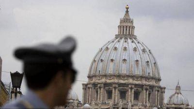 """En la Iglesia """"el mandón"""" aborrece la transparencia"""