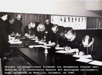 Medellín: A 50 años de la conferencia que revolucionó a la Iglesia en Latinoamérica
