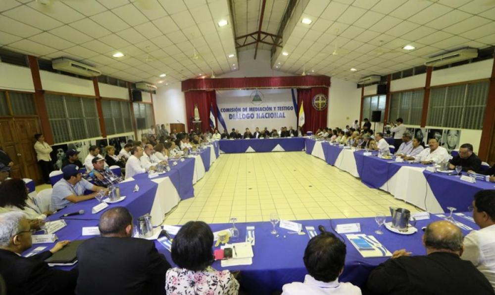 Nicaragua: Tras ser agredidos, los obispos reanudan el diálogo