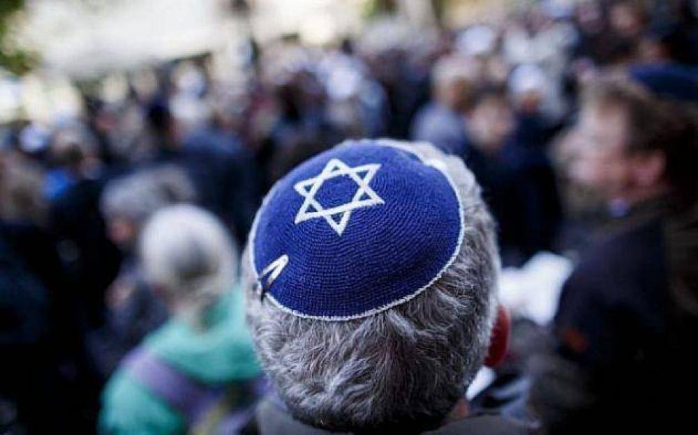 Judíos alemanes piden medidas enérgicas contra el antisemitismo, incluso entre los musulmanes
