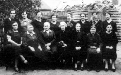 Se funda la WIZO, Organización Sionista Internacional de Mujeres