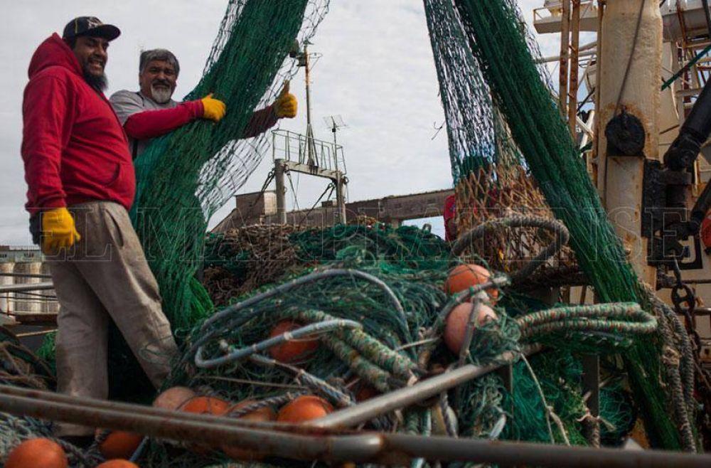 Gremios pesqueros también piden que los reciba Macri en Mar del Plata