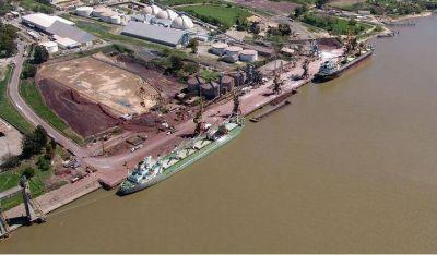 Puerto de San Nicolás: ¿Salida posible para Arturo Rojas?