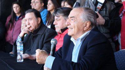 La guerra en el sindicato de Comercio enfrenta a Macri y Larreta