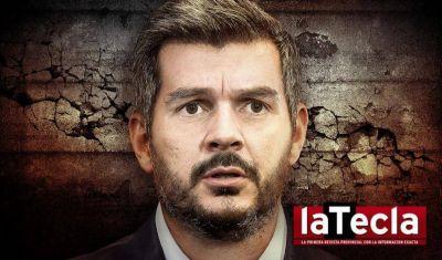 Marcos Peña: el ocaso del elegido