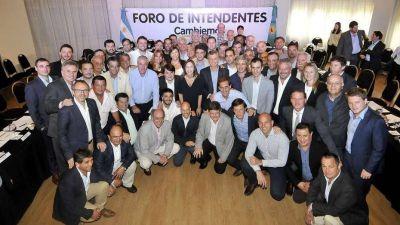 """Aportes truchos: Hay listas completas de """"candidatos aportantes"""" de Cambiemos de 81 municipios"""