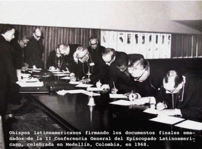 La conferencia que revolucionó a la Iglesia en Latinoamérica