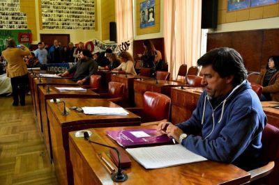 El Concejo rechazó la resolución sobre los equipos de orientación