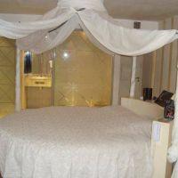 La crisis económica golpeó de lleno al amor: cerró el hotel alojamiento