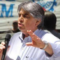 """Trabajadores de Luz y Fuerza celebran su día """"Contra el ajuste y en defensa de los CCT"""""""