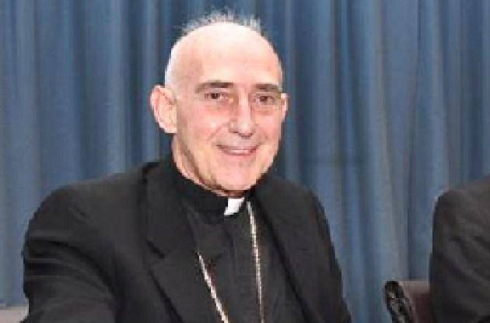 Con la participación del Obispo Malfa la Iglesia recibió a diputados que votaron en contra del aborto