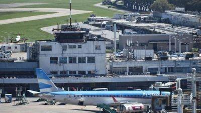 Los gremios aeronáuticos acataron la conciliación obligatoria y hoy no habrá paro
