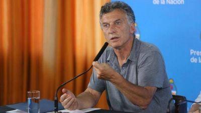 Mauricio Macri viaja a Mar del Plata para reunirse con los pesqueros