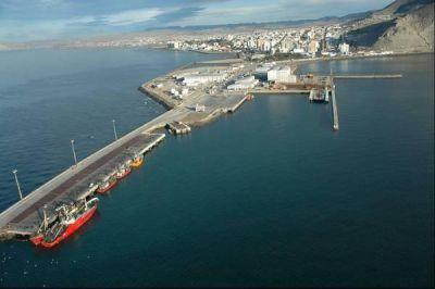 Puerto Quequén instalará puntos para separación de desechos