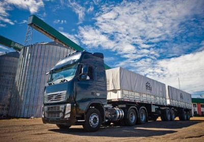 Empresas de logística apuntan a bitrenes