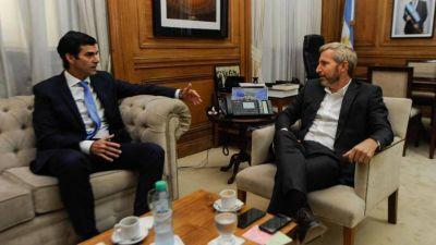 Macri promete a los gobernadores que el 2019 recuperarán los 150 mil millones que planea ajustar