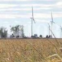 Enerfe instalará en Sa Pereira una torre de medición para un futuro parque eólico