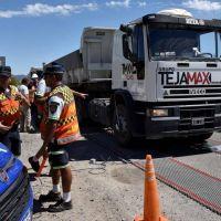 La Provincia profundizará controles a los transportistas