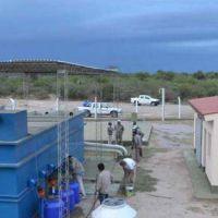 El Gobierno provincial hará importantes obras en la zona de Pinto